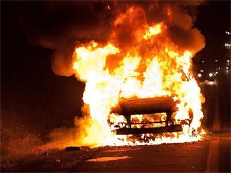 В Херсоне поджоги и расстрелы должников