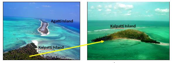 Kalpatti Island