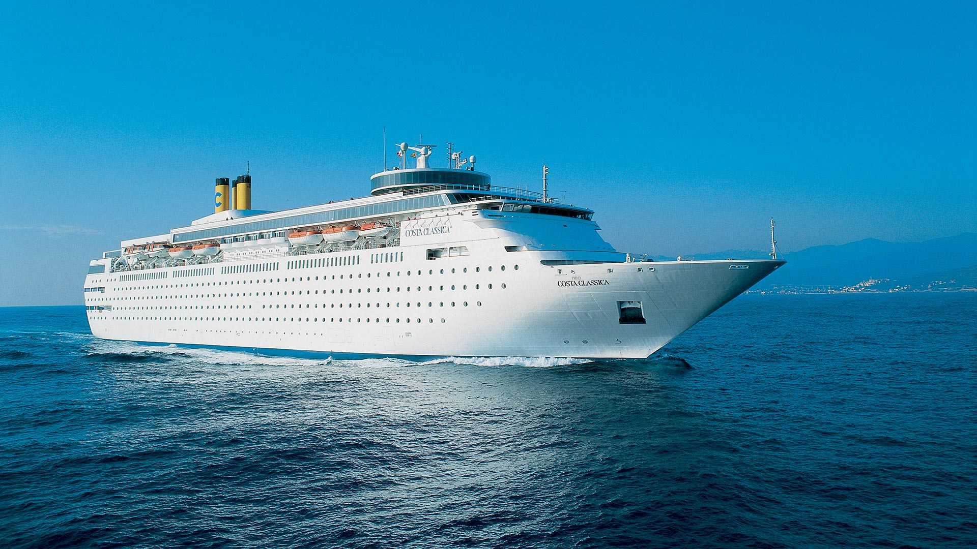 Cochin to Maldives Cruise Tour Package