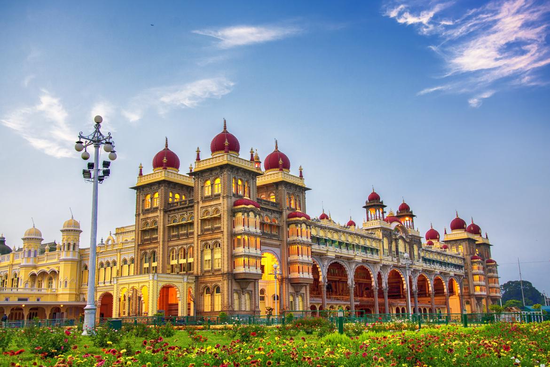 Mysore - Ooty- Coorg