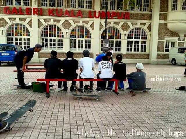 Kelab Skateboard Malaysia
