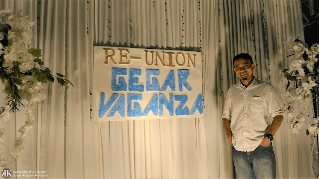 Gegar Vaganza Reunion Putrajaya
