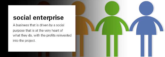 3 Tips Asas Membangunkan Social Enterprise