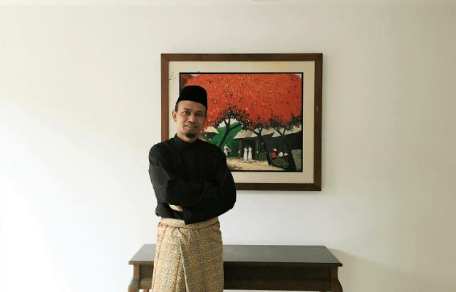 Hari Raya Aidilfitri 2019, Khir Khalid, Pemasaran Digital,