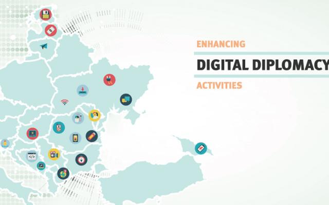 3 Asas Diplomasi Penulisan Digital Untuk Pengukuhan Kerjaya