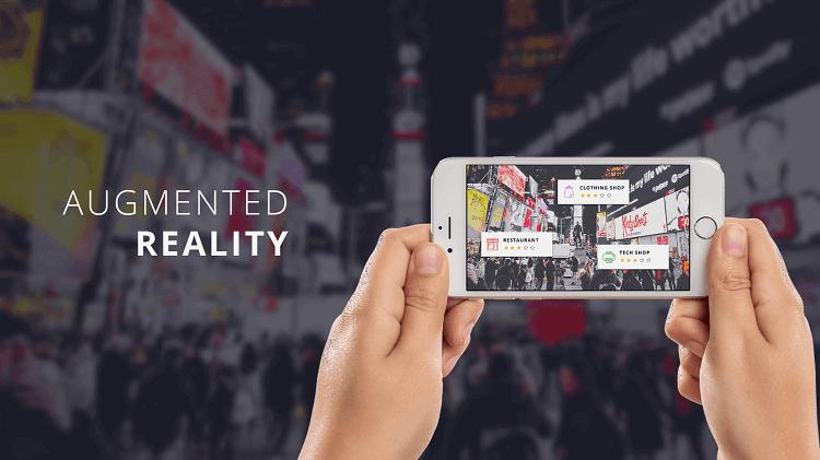 Kelebihan Augmented Reality Dalam Pemasaran Digital