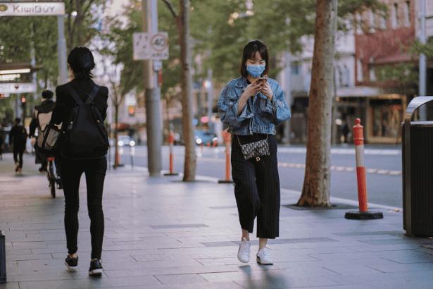 Landskap Pasaran Digital Krisis Pandemik Dan Lockdown