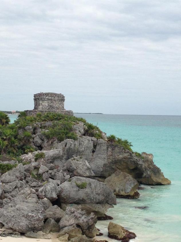 Cancun, Mexico - November 2012