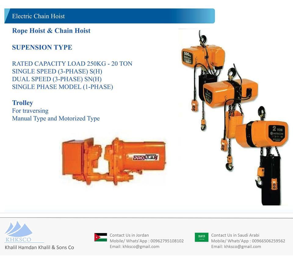 cm 2 ton electric chain hoist wiring diagram [ 960 x 839 Pixel ]