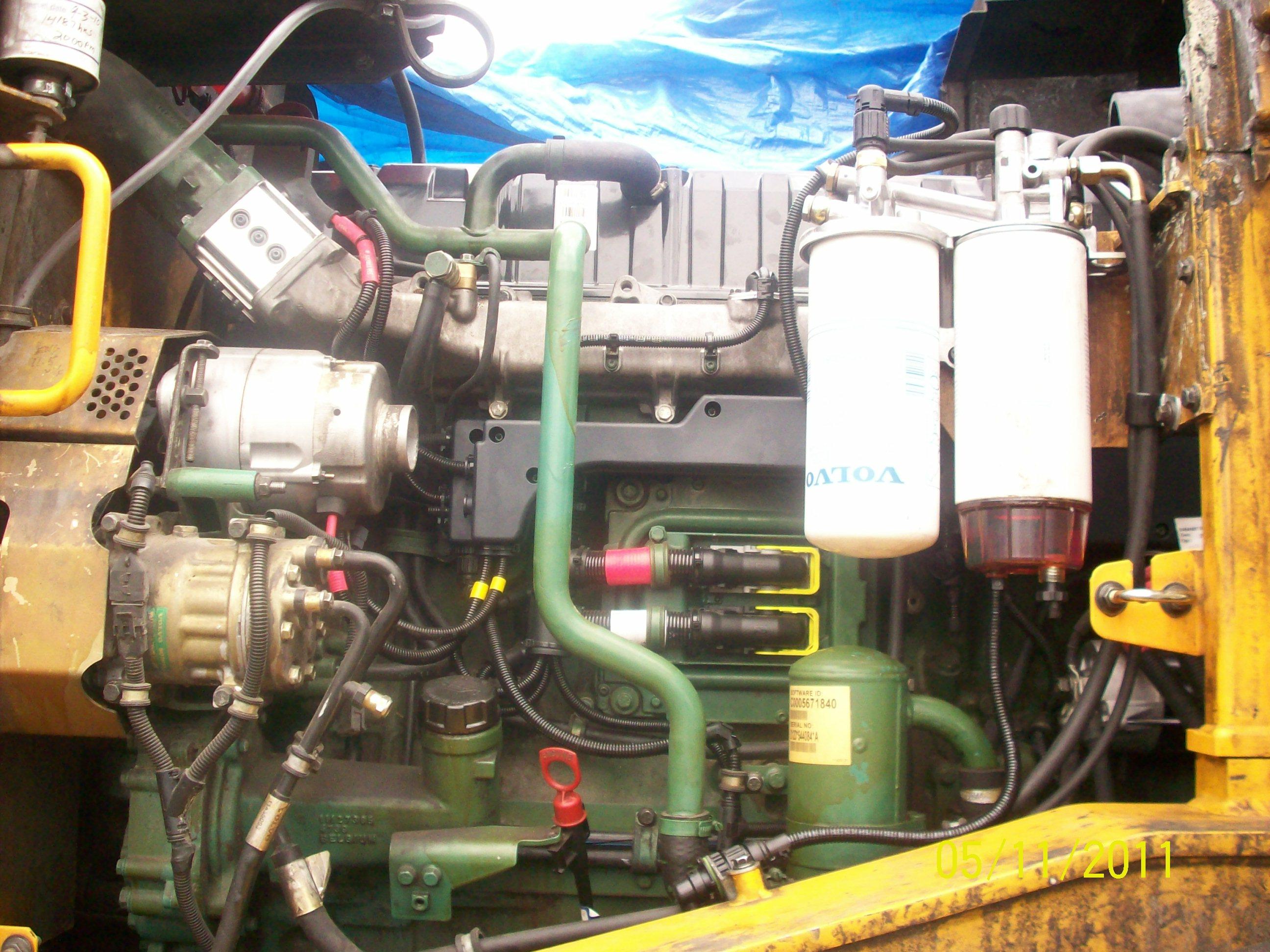 Gallery Kromray Hydraulic Machinery Inc Welding