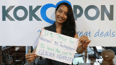 Photo of 'Stop judging us' / Kokopon founder on female entrepreneurs in Cambodia