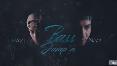 Photo of New Music: N.Ve Ft Kazii – Bass Jump'n
