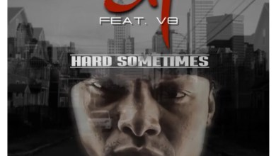 Photo of New Music Video: SK – Hard Sometimes Feat. V8 Official Music Video