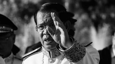 Photo of Cambodia's Hun Sen Calls For Destruction of Opposition in Leaked Phone Call
