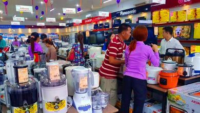 Photo of Cambodian consumer spending in $90M surge