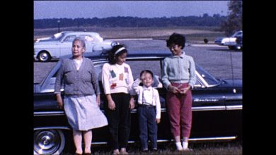 """Photo of YOUR FAMILY HOME MOVIES COULD BE FEATURED IN A NEW PBS SERIES, """"THE ASIAN AMERICANS"""""""