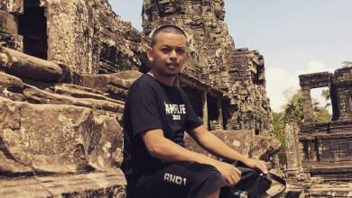 Photo of New Music Video: Lil Lace – សំណួរមួយ (one question)