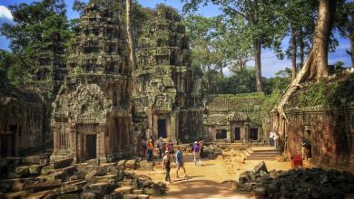 Photo of Angkor Wat Is Great and All, But It's Time to Give Siem Reap Its Due