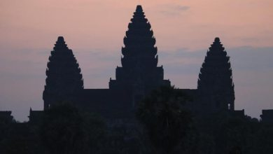 Photo of Did you know Cambodia has three sites inscribed on the World Heritage list
