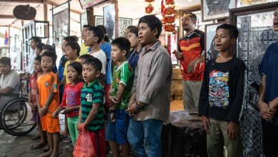 Photo of Cambodia: How Fake Orphanages Take Advantage of Children and Tourists