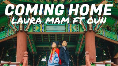 Photo of New Song: Laura Mam ft. Oun – Coming Home