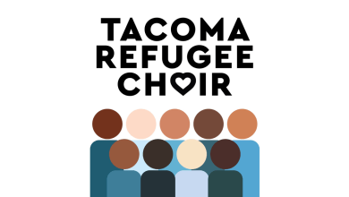 Photo of Tacoma Refugee Choir Concert: United Drumbeat