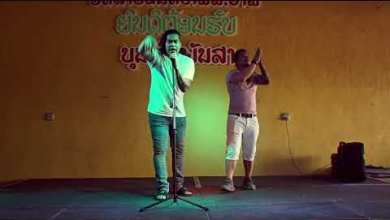 Photo of Peter Chan & Benny Bun – Om Pra Ma Pood cover (Khmer/Thai)