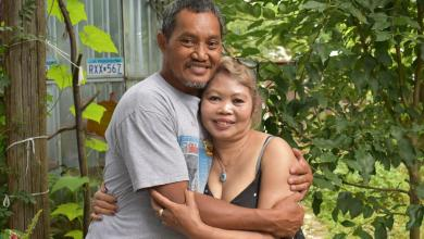 Photo of From Cambodia to Faribault: Separated by war, siblings reunite after 43 years