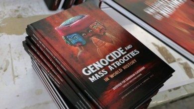 Photo of Cambodia to publish school books on genocide