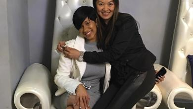 Photo of Not Just Cardi B's Nail Artist: Jenny Bui Explains How Surviving Khmer Rouge Gave Her Fearless Determination As An Entrepreneur