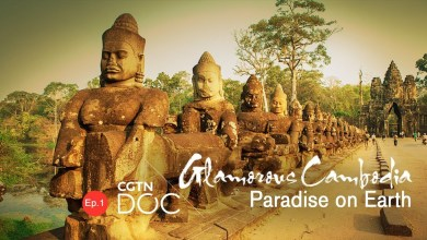 Photo of Glamorous Cambodia Ep.1: Paradise on Earth