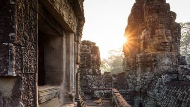 Photo of Cambodia travel tip: Only early birds experience the real magic of Angkor