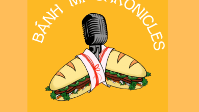 Photo of The Banh Mi Chronicles: Laughter Is Our Survival w/ Hella Chluy