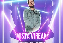 Photo of New Music: Mista Vireak feat Jack Bandit and O.M.A – Soda (Official Audio)