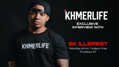 Photo of KhmerLife Exclusive: Interview with SK Illerest