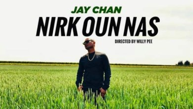 Photo of New MV: Jay Chan – នឹកអូនណាស់ Nirk Oun Nas (Original Song)