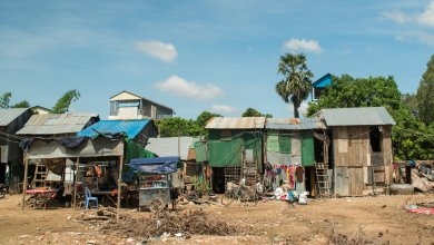 Photo of Cash relief program for Cambodia's poor set to take off June 24th