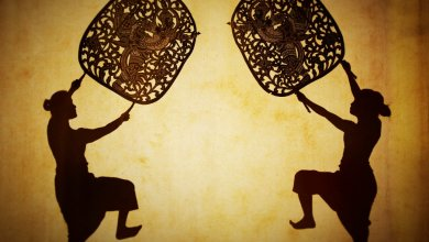 Photo of The Magical Art of Cambodian Shadow Puppetry Has Entertained for Centuries