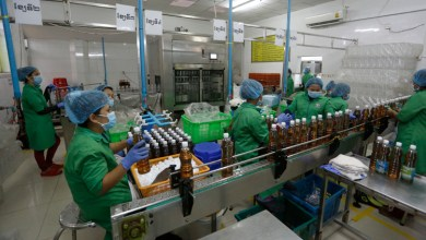 Photo of Cambodia'sindustrial progress is well on track