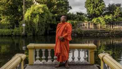 Photo of Government endorsed smear campaign led to Buddhist monk fleeing Cambodia