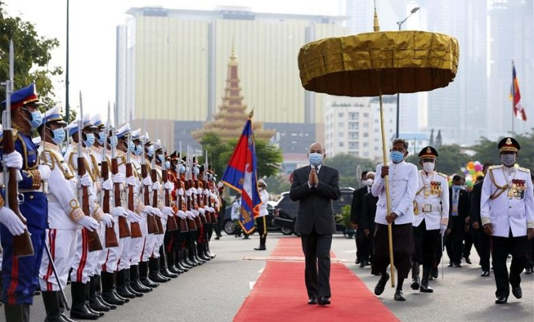 Photo of Cambodia marks 67th anniversary of Independence Day