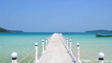 Photo of Koh Rong Sanloem adds solar power to reduce pollution