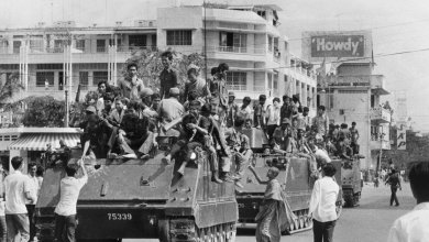Photo of 42 years from the liberation of the Killing Fields