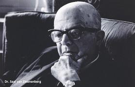 Dr. Saal van Zwanenberg Prijs