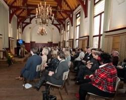 Zevende Jan Brouwer Conferentie