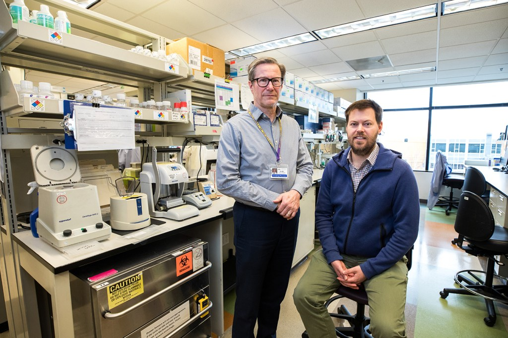 How Intrepid Lab Sleuths Ramped Up Tests As Coronavirus Closed In ...