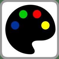 Find colour palette parameters