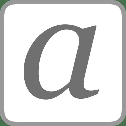 white keywords alpha