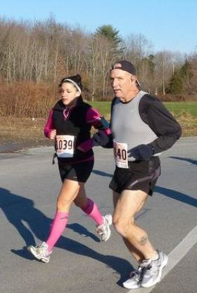 Race Recap: MHRRC Turkey Trot 2012