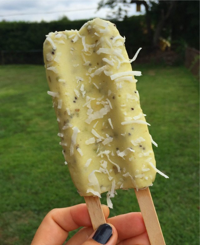 Kiwi Pop Coconut